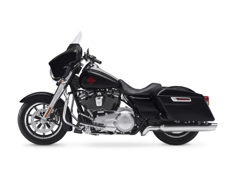 2019 Harley-Davidson® FLHT - Electra Glide® Standard | McMahon's