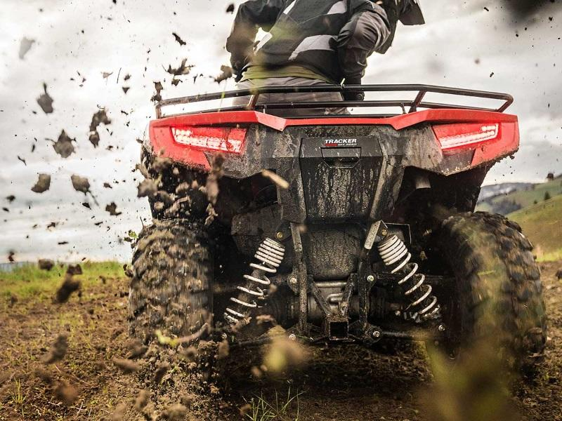 ATVs For Sale | Billings, MT | Four Wheeler Sales