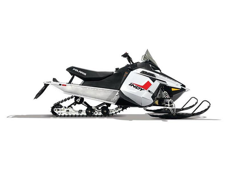 2014 Polaris® 550 Indy® | Yeager's Cycle Sales
