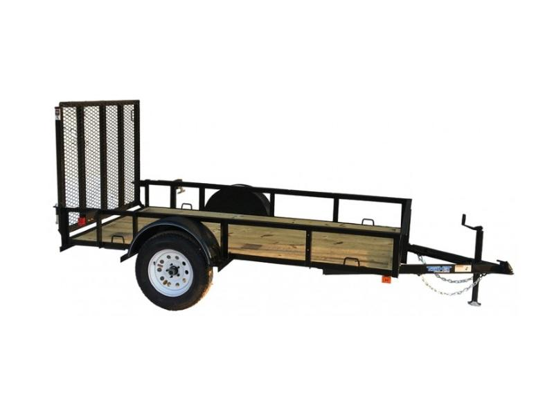 Top Hat Trailers For Sale In Tucson  Az