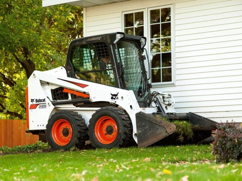 Bobcat® Skid Steers For Sale | Des Moines IA | Skid Steer Dealer