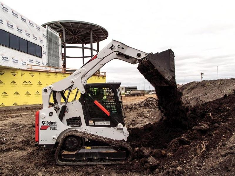 Bobcat® Dealer | Sioux Falls, SD | Bobcat® Sales