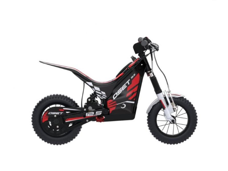 2f00f841b58 2019 OSET Bikes 12.5 Eco | The Motorcycle Shop