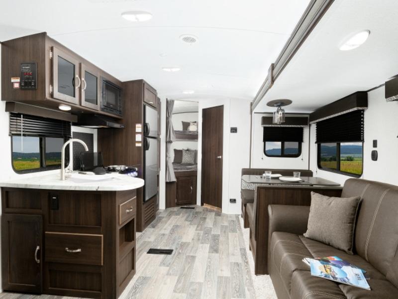 Keystone RV Travel Trailers For Sale near Corpus Christi, TX
