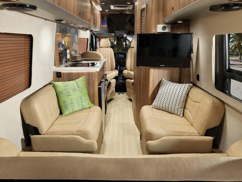 Tommy Bahama® Airstream® RVs For Sale Near Columbia SC