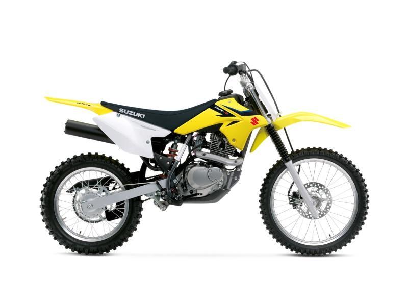 2020 Suzuki DR-Z125L | RideNow Peoria