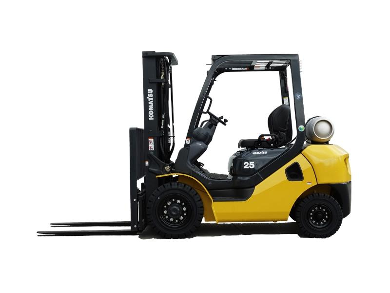 Komatsu Forklifts For Sale | Pearland, Texas | Komatsu