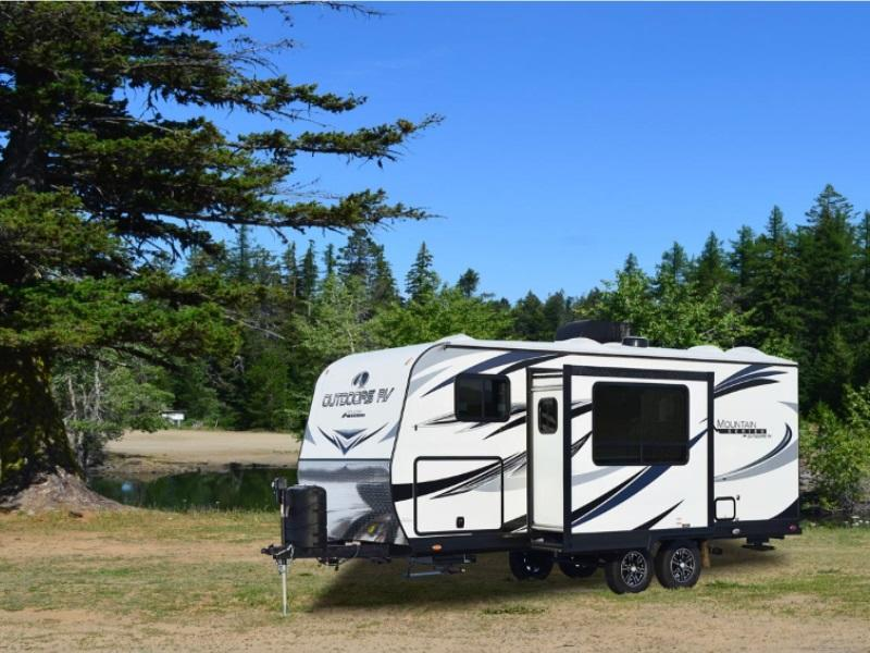 Outdoors RV Travel Trailers For Sale | Bend & Redmond, OR