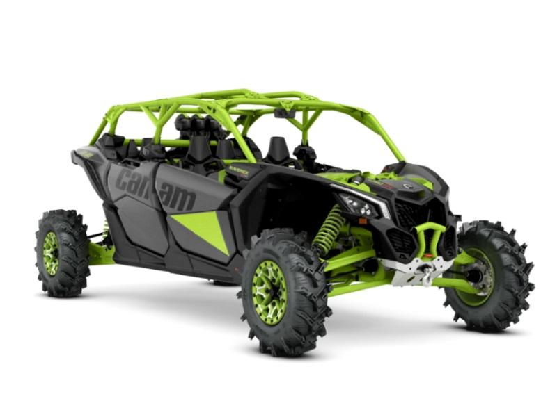 2020 Can-Am® Maverick X3 MAX X™ mr Turbo RR | RideNow Surprise