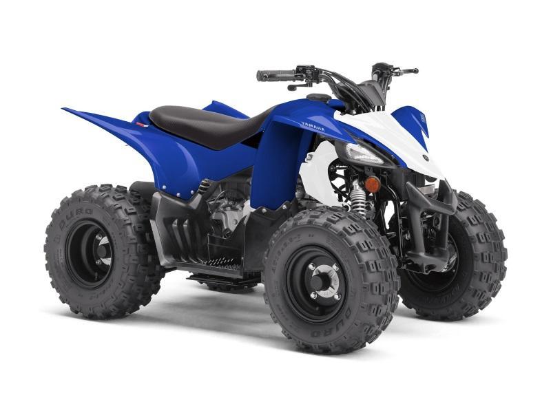 2020 Yamaha YFZ50   Del Amo Motorsports of Orange County