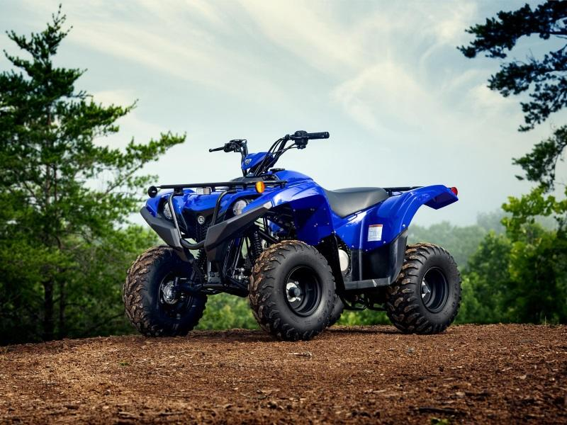 Quads For Sale near San Diego CA | ATV Dealer