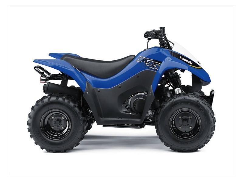 2020 Kawasaki KFX®90   Hattiesburg Cycles