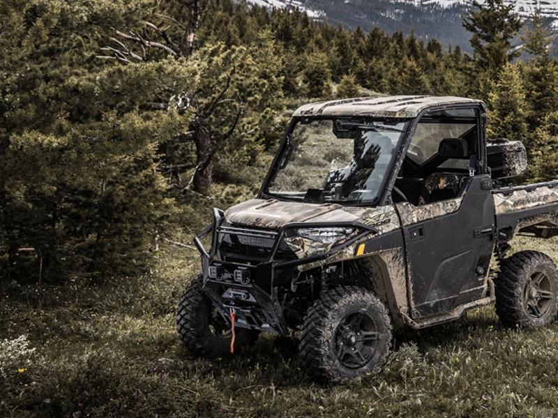 2020 Polaris® Ranger XP® 1000 NorthStar Edition Polaris