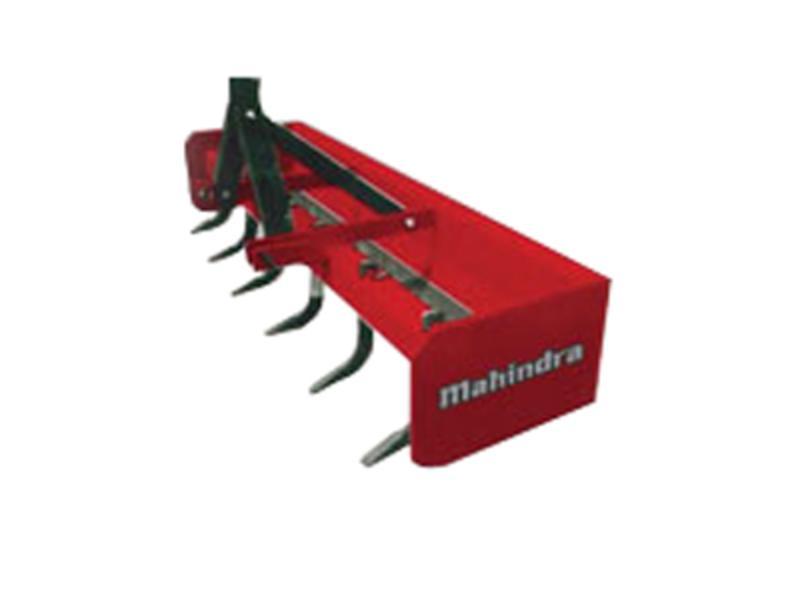 2013 Mahindra Box Scrapers / Blades 5', 6', 7' & 8' Heavy Duty Box