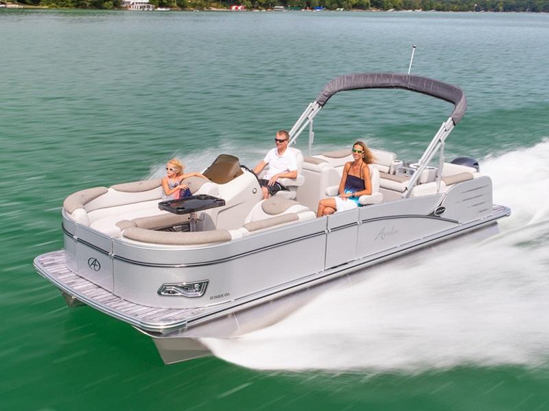 Pontoon Boat Sales Near Greenville Sc Pontoon Dealer