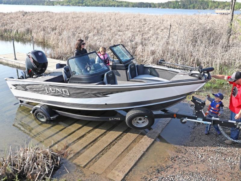 Lund Boats For Sale Near Green Bay Wi Lund Dealer