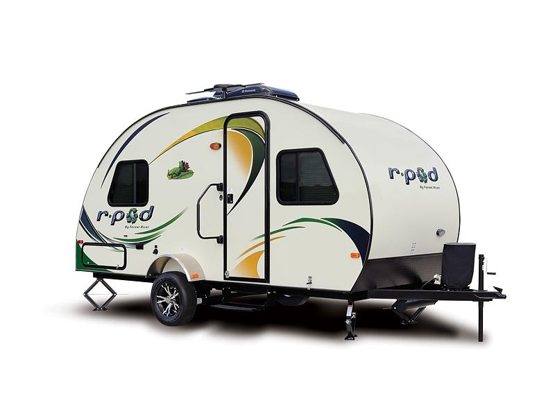 Rpod For Sale >> Used Forest River R Pod Travel Trailers For Sale In