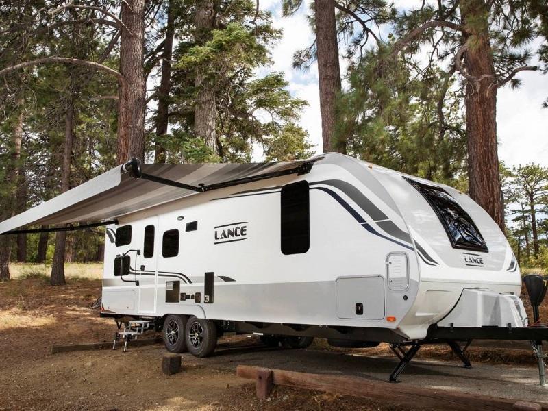 Lance Campers For Sale | Denver, CO | Lance Camper Dealer
