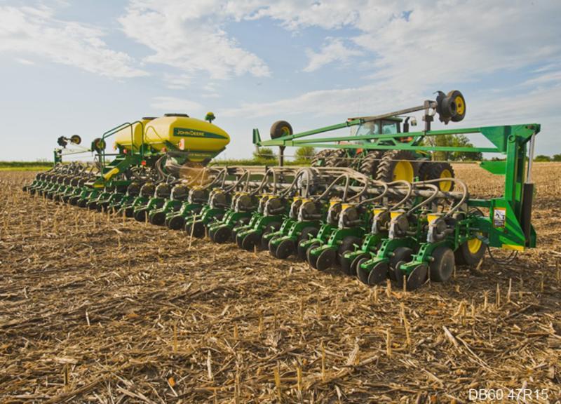 2013 John Deere Db Planter Series O Malley Equipment