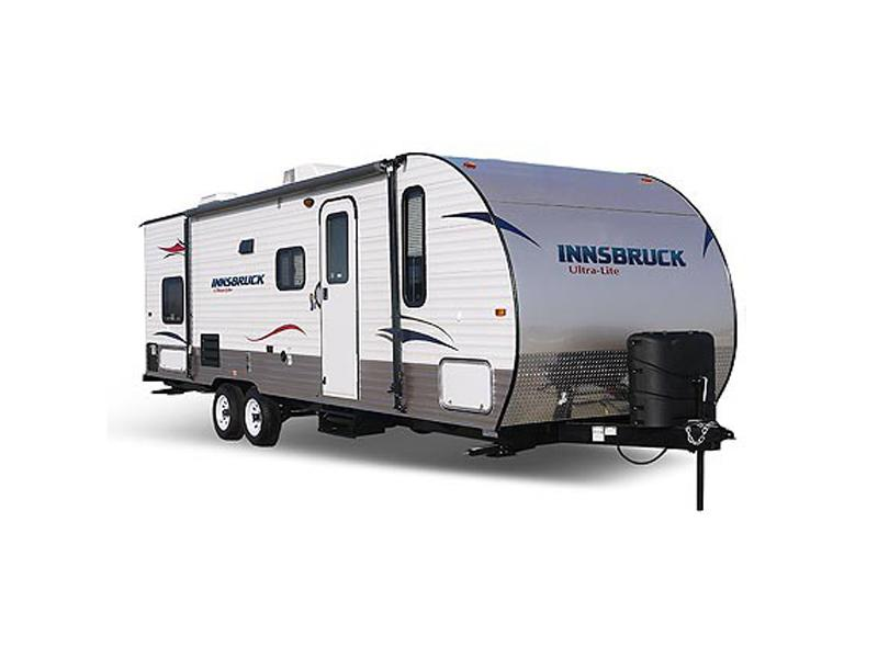 Travel Trailers For Sale In Parkersburg Wv