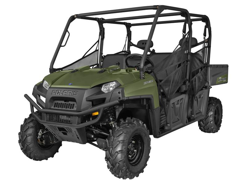 2014 Polaris® Ranger Crew® 800 EFI | Fort Collins Motorsports