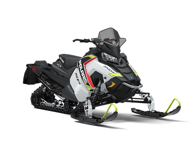 Polaris Snowmobiles FT2 Rear Seat Rack