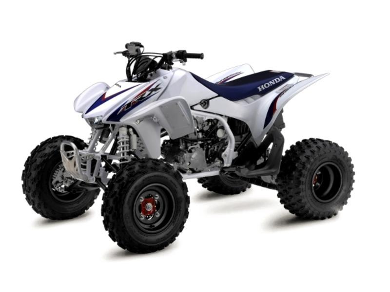 2014 Honda® TRX® 450R   MotoSport Hillsboro