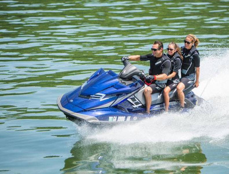 yamaha waverunner personal watercraft for sale in franklin
