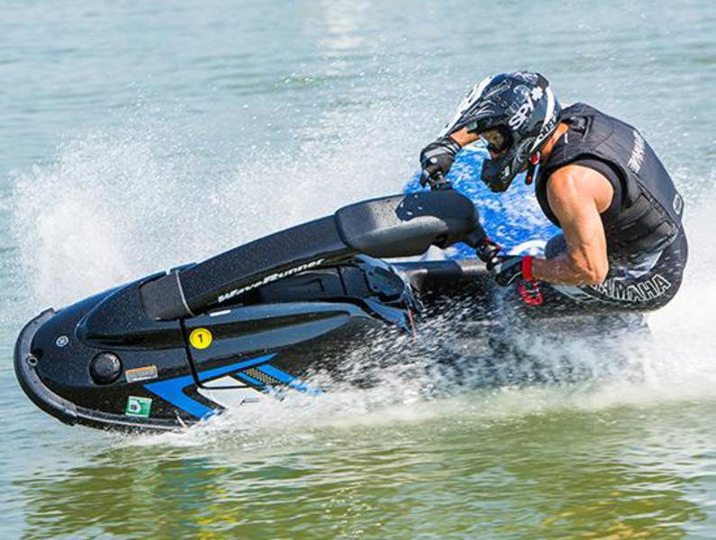 Used Yamaha Waverunner Personal Watercraft for sale in