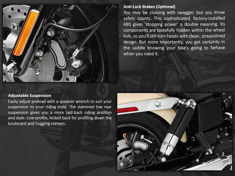 2014 Harley-Davidson® FXDF Dyna® Fat Bob® | Yeager's Harley