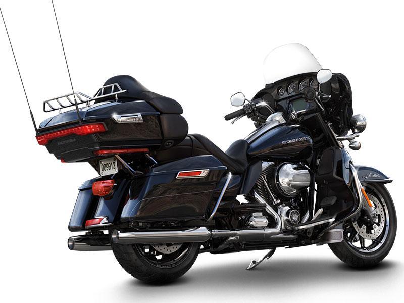 2014 Harley Davidson Flhtk Electra Glide Ultra Limited Rice
