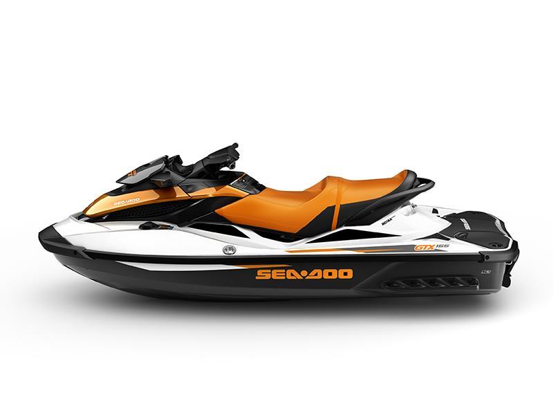 2014 Sea-Doo GTX 155   Mid-South Motoplex   Clarksville Tennessee