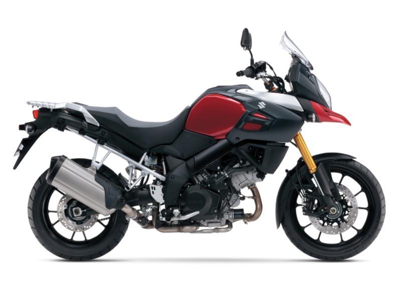 2014 Suzuki V-Strom 1000 ABS | Wild West Motorsports