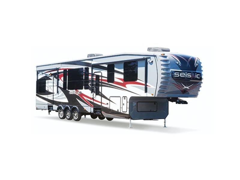 New and Used Jayco Fifth Wheels For Sale in Pasco, Washington near ...