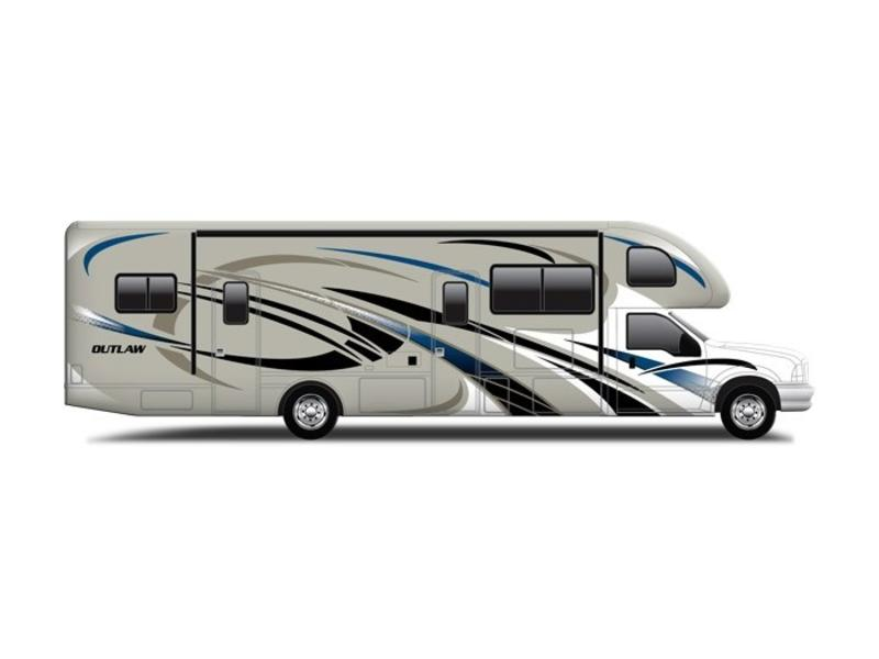Class C Motorhomes For Sale Near Lexington Louisville Ky Knoxville Tn Day Bros Rv Sales