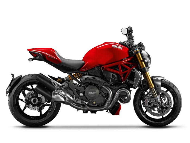 Used Ducati Motorcycles For Sale in Chattanooga near Nashville and