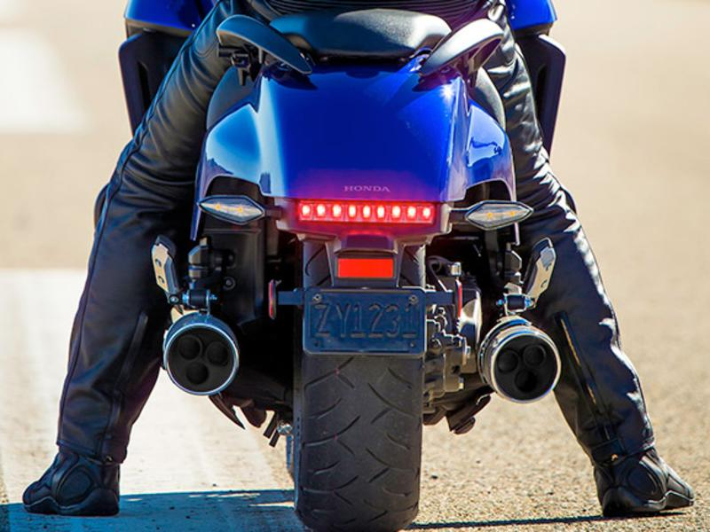 Used Honda® Motorcycles For Sale in Searcy, AR | Honda® Dealer