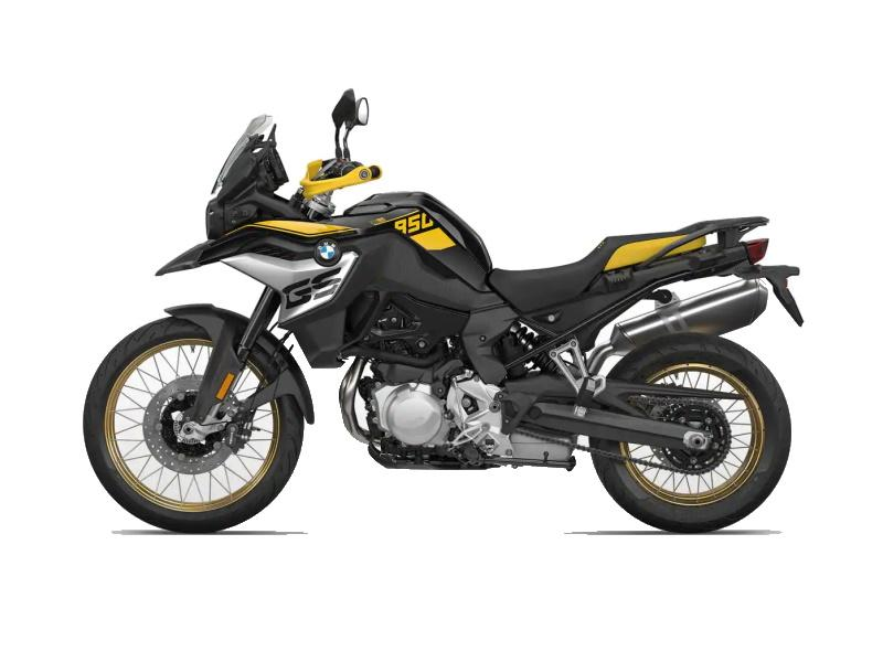 2021 Bmw F 850 Gs 40 Years Gs Long Beach Bmw Motorcycles