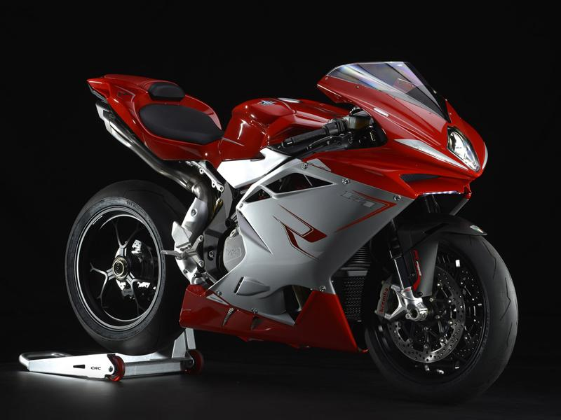 2014 MV Agusta F4   Munroe Motors