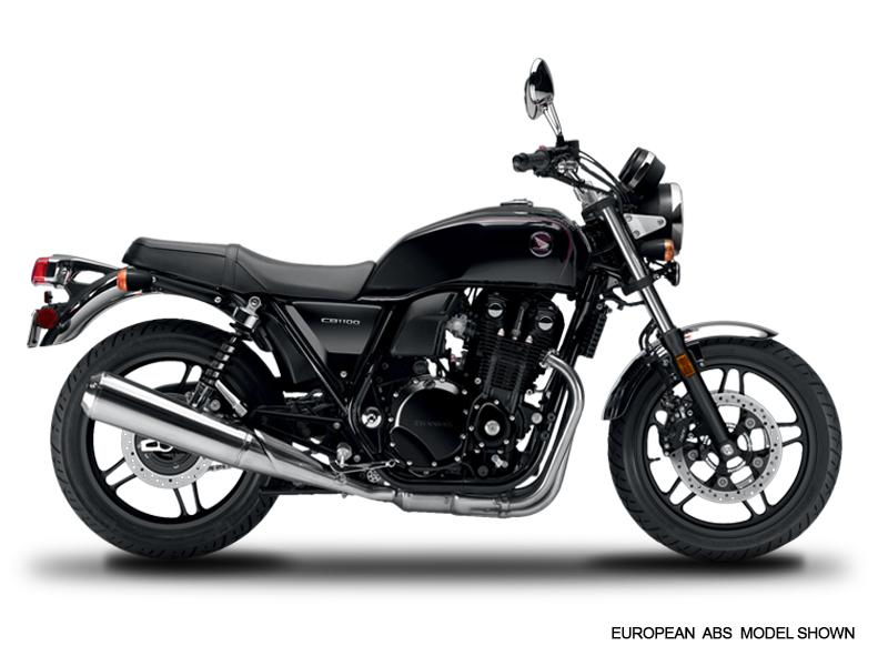 2014 Honda Cb1100 Stock Lake Hill Motors