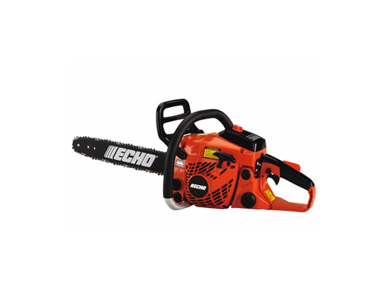 Echo Power Tools : Echo power equipment chain saws cs fun for all
