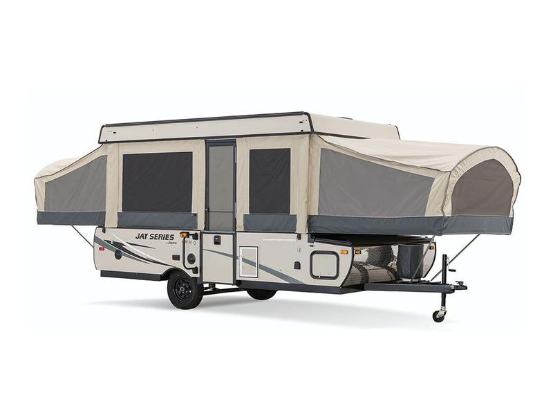 New Pop Up Campers For Sale In Elkins Near Fairmont West Virginia