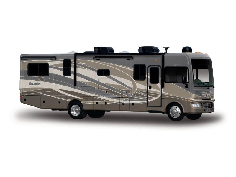 fleetwood motorhomes near portland or funtime rv. Black Bedroom Furniture Sets. Home Design Ideas