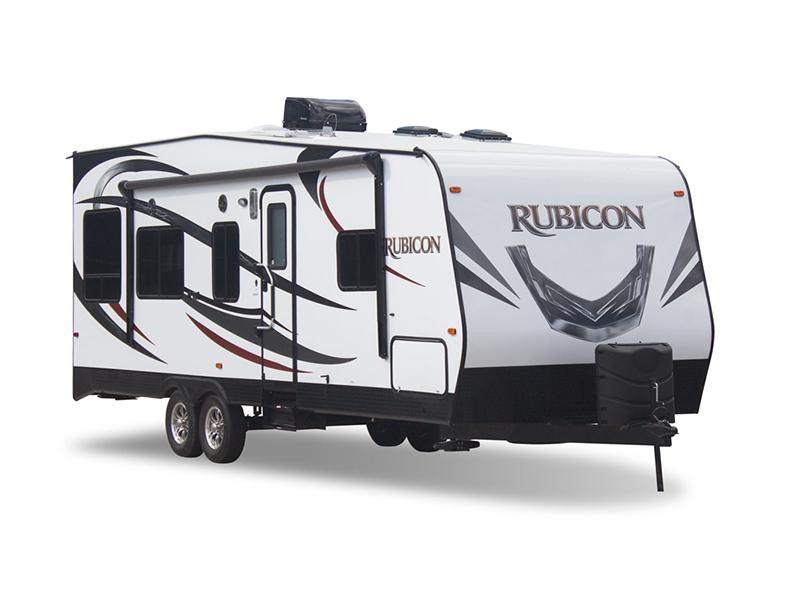Used Dutchmen Toy Haulers For Sale Near Charlotte