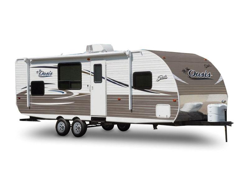 Used Shasta Travel Trailers For Sale Near Anderson And Greenville SC