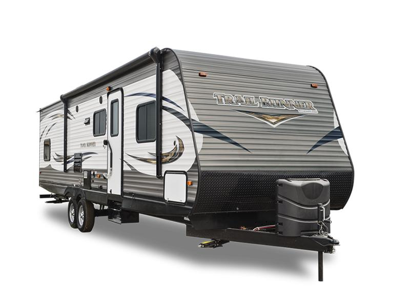 Used Travel Trailers For Sale In East Tn