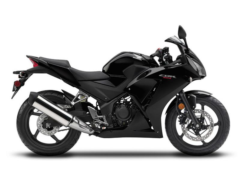 Delightful 2015 Honda® CBR300R