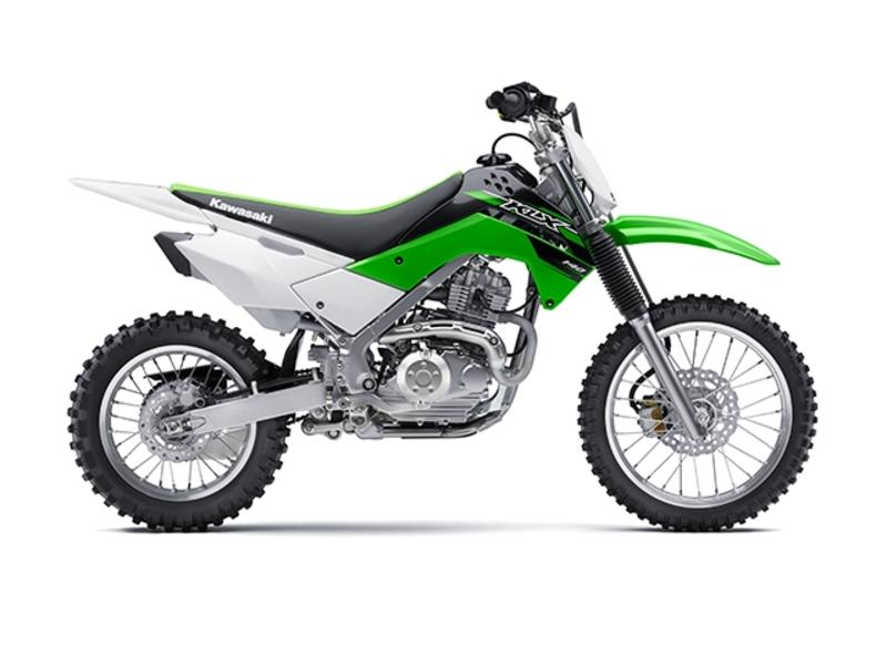 2015 Kawasaki KLX® 140 | Valley Cycle Center