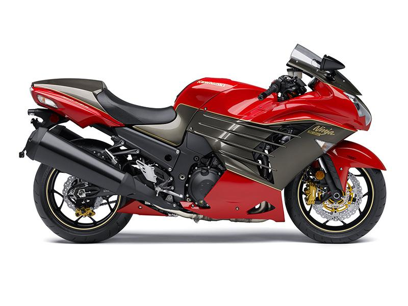 2015 Kawasaki Ninja® ZX™-14R | Valley Cycle Center