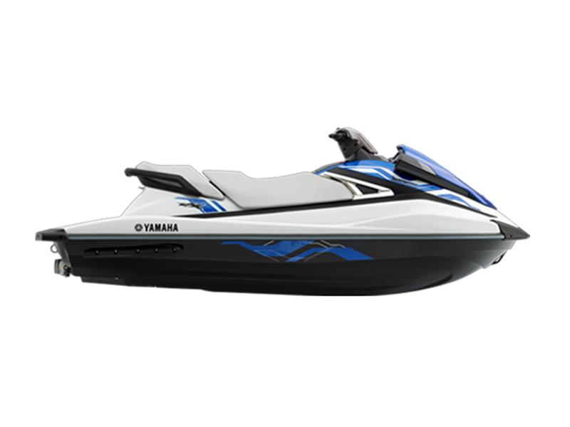 2015 Yamaha Vx For Sale In Corinth Ms On The Border Of Mississippi
